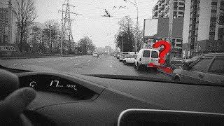 Как Определить Расстояние для Параллельной Парковки Задом