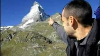 Cervino (Matterhorn) Maskarell, 2ª part...