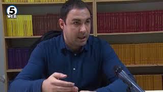 """Кумановската библиотека """"Тане Георгиевски"""" ќе ги дигитализира постарите изданија"""