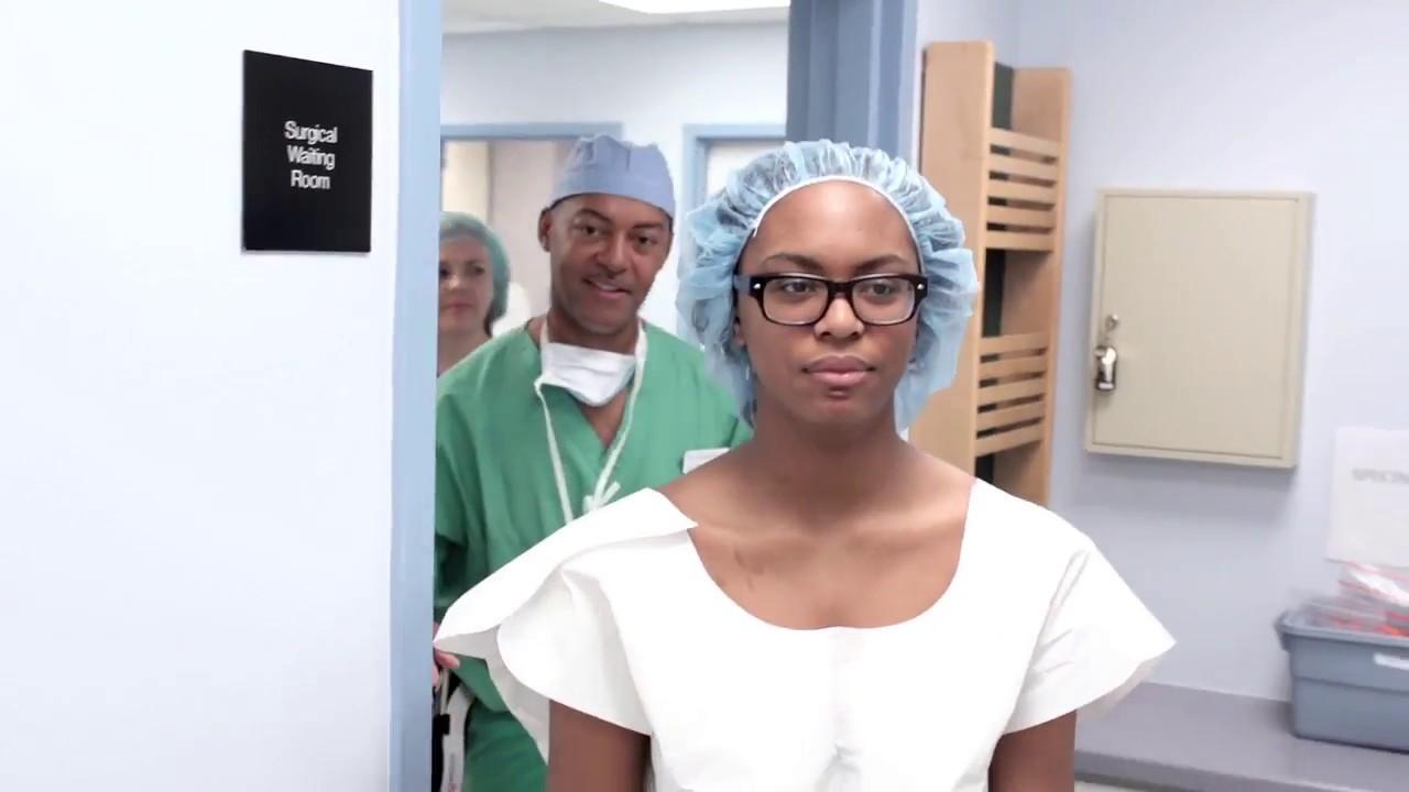 Lexington Plastic Surgeons Keloid Treatment With Srt Youtube