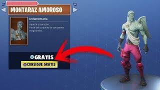 HOW TO GET SKINS AND PAVOS FREE IN FORTNITE!! - NO TIPS - YOU HAVE TO DO IT!!