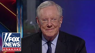 Steve Forbes: Joe Biden is running four years too late