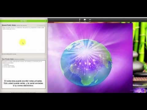 Tutorial Anymeeting - Conferencias gratuitas Online - Teleconferencia Saint Germain