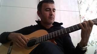 Eşkiya Dünyaya Hükümdar Olmaz-Gitar