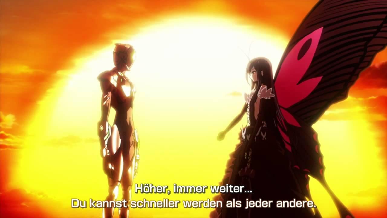 Accel World Deutsch