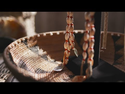 S9 E8: The Art Of Basket Weaving