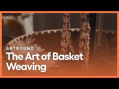 S9 E8: The Art of Basket Weaving
