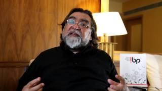 Voice of Prahlad Kakkar
