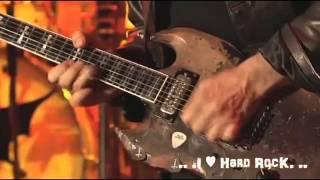Black Sabbath - Paranoid [HD]