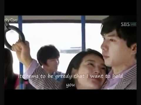 My Gf Is A Gumiho OST - The Person I Will Love