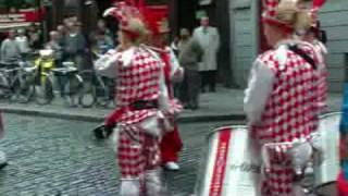 Kelly Baldonado - Samba dancer dublin (2)