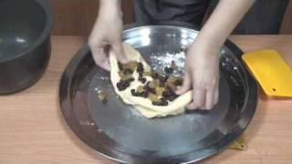 絕不失敗的電子鍋蛋糕麵包 thumbnail