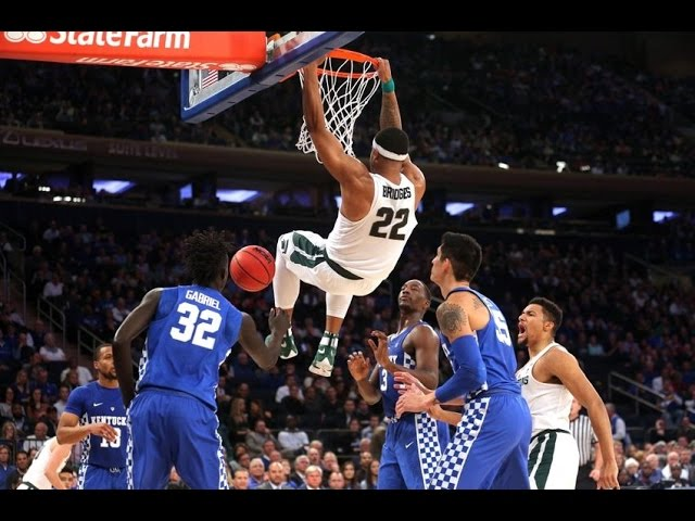 huge selection of 93492 1c932 Check out the NBA Slam Dunk Contest participants  best college dunks    NCAA.com