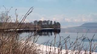Карелия весной - музыка души