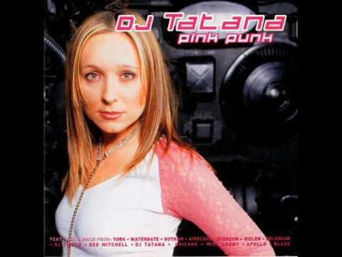 DJ Tatana Pink-Punk (2001)