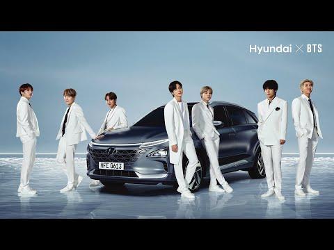 Hyundai x BTS: Positive Energy (Full ver.)