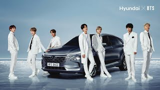 Hyundai x BTS: Positive Energy (Full ver.)