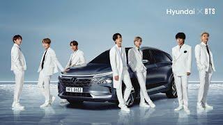 Hyundai x BTS | Positive Energy Challenge Full Version