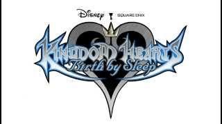 Organization XIII - Kingdom Hearts: Birth By Sleep Music Extended