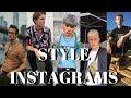 My Favorite Fashion Instagram Accounts | Men's fashion