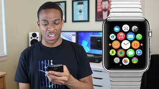 Top 3 Reasons to (not) buy an Apple Watch!