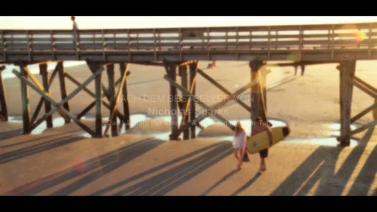Das Leuchten Der Stille Trailer Deutsch Youtube