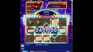 Level Up Fast in Big Fish Casino