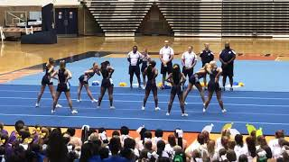 UCA Staff Demo-Hip Hop 2019