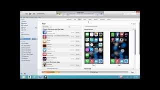 How to set Songs as ringtone in iPhone 5 (Windows 8) ?