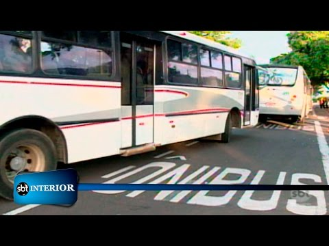 Tarifa do transporte coletivo é reajustada em Birigui
