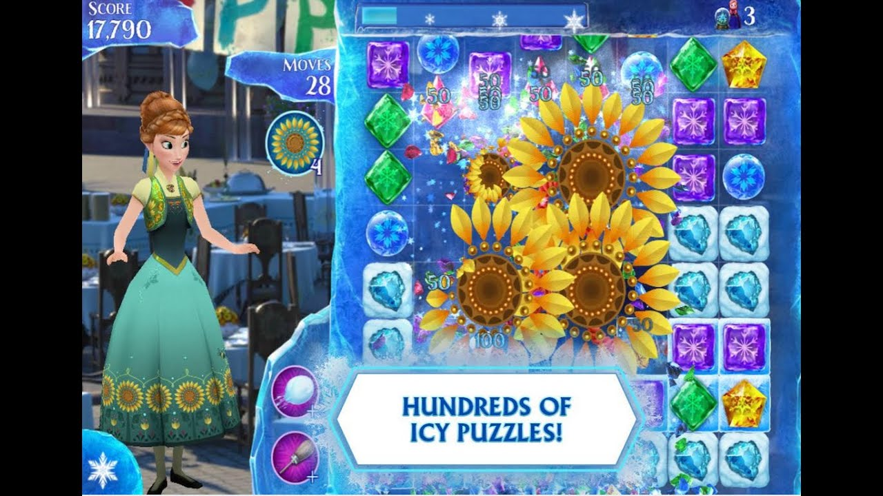 free online puzzle games for android