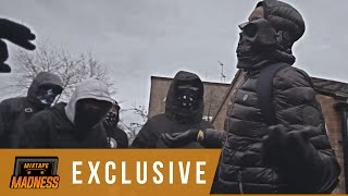 #61 M4K x Jmiz - Too Much Pride (Music Video) | @MixtapeMadness