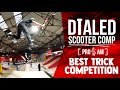 WORLD FIRST SCOOTER TRICKS Dialed 2018 Best Trick mp3