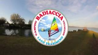 Badiaccia Camping Village ****