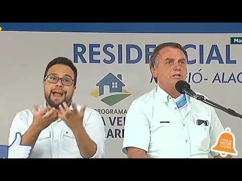 Bolsonaro Falou Que Povo Queria VER DA CPI                                                olhocerto