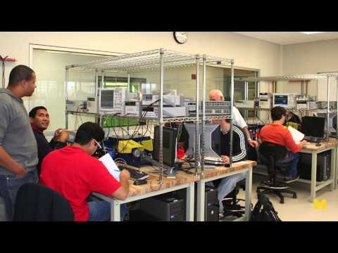 Jim Freudenberg - ECE and Automotive Engineering
