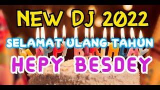 Download Mp3 NEW DJ 2020 SELAMAT ULANG TAHUN Enda Detuage