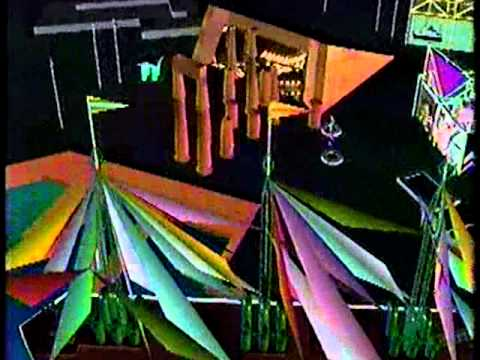 Expo 86 Seafirst Bank 1986 TV ad