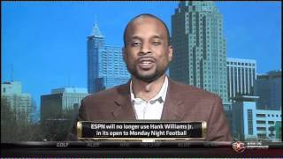 Feinbaum and Bomani Jones get heated talking Race on PTI ....