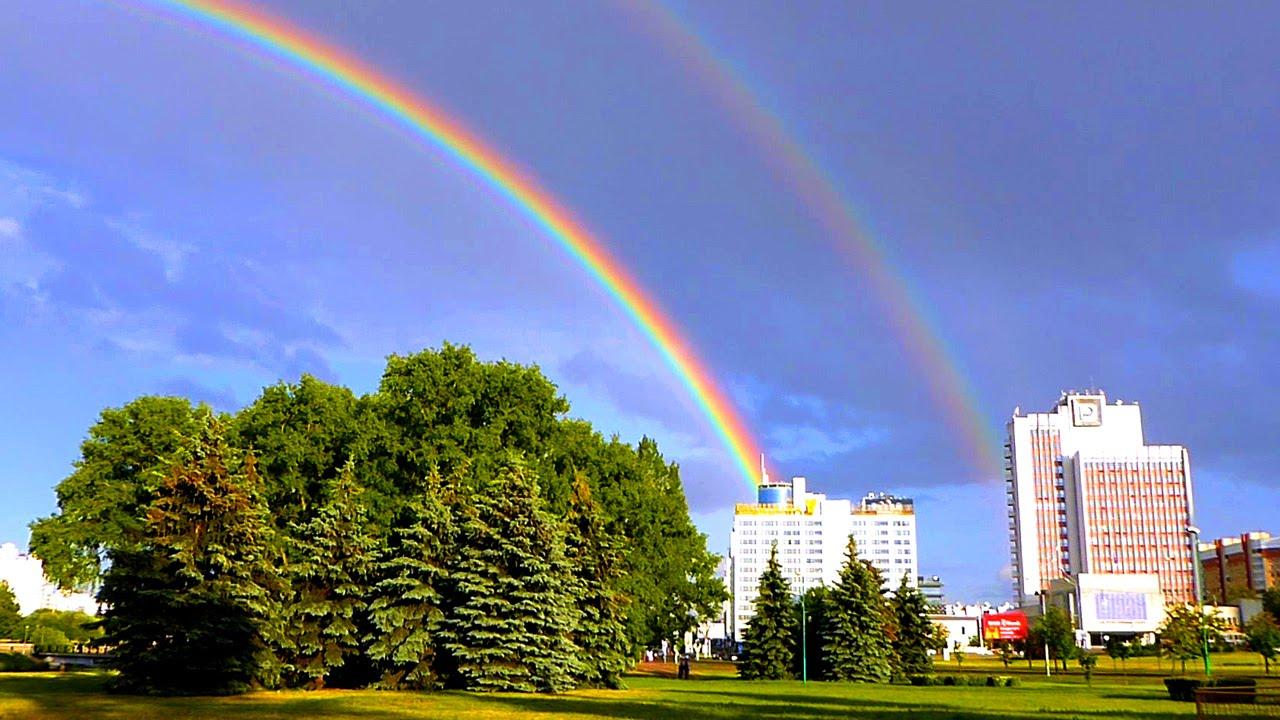 красивые картинки радуги