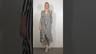 Vidéo: Robe Lineal