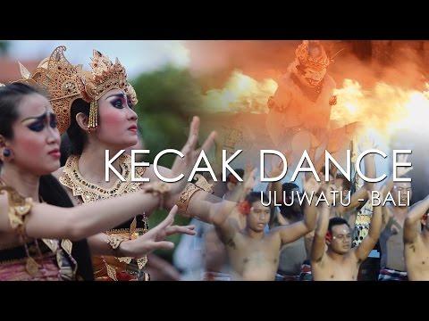 KECAK DANCE (ULUWATU BALI) HD