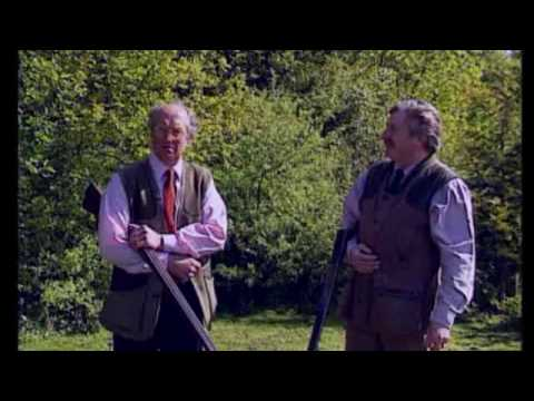 Sporting Scene - The Etiquette of Game Shooting .
