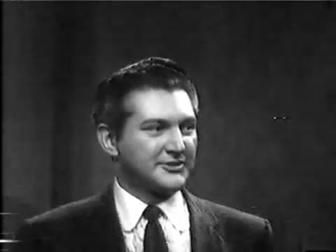 "You Bet Your Life #55-24 Liberace; Groucho sings ""I Love a Piano"" (Secret word 'House', Mar 8, 1956)"