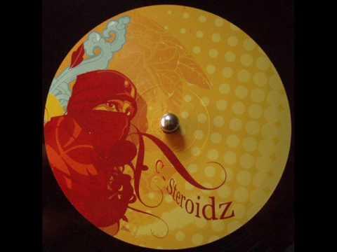 DJ Zinc - Steroidz