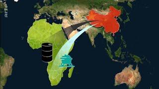China in Afrika - Mit offenen Karten | arte Doku HD | deutsch