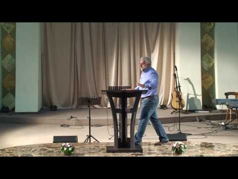 Vladimir Pustan | Sfintirea | 5 aprilie 2017