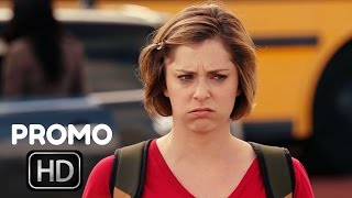 "Crazy Ex-Girlfriend 1x10 Promo ""I'm Back at Camp with Josh!"" (HD)"