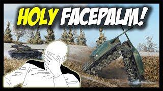 ► World of Tanks: HOLY FACEPALM! - RNGesus #41