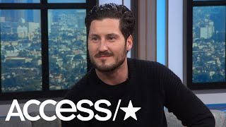 Val Chmerkovskiy Reveals How He Became Friends With Kobe Bryant Through 'DWTS'   Access